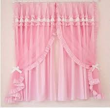 Curtains For Girls Room by Pink Curtains Designs For Girls Rooms Rinnoo Net Website