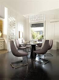 rolf stuhl 690 aus leder in schwarz 60 500 fuß glanzchrom 49 x 96 x 64 cm