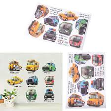 Cartoon Cars Trucks Bus Wall Sticker Parlor Kids Boys Bedroom Home ... Color Bus On Truck And Cars Cartoon For Kids Fun Colors Truck Drawing At Getdrawingscom Free Personal Use Illustration Trucks Vehicles Machines Stock Seamless Pattern Made Cartoon Cars Trucks Vector Image Car Ricatures Cartoons Of Motorcycles Development The Yellow Excavator 627 Monster Cliparts And Royalty Tow Adventures Service Mercedesbenz Vehicle Vans Images Of Group 69