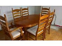 Dining Table In Hartlepool County Durham