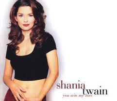 Whose Bed Shania Twain by Shania Twain You Win My Love At Discogs