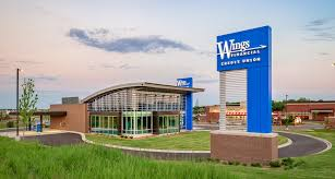 100 Architects Wings Financial Credit Union Lakeville Pope