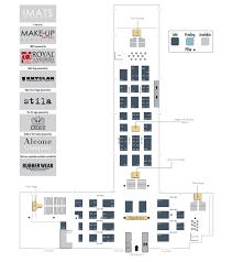 Floor Plan Exhibitor List