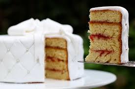 gateau d anniversaire herve cuisine sponge cake ou gâteau éponge pour cake design via hervecuisine