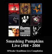 Tarantula Smashing Pumpkins Album by The Spfreaks Team U201cwe Really Are Freaks Part Idiot Part Genius