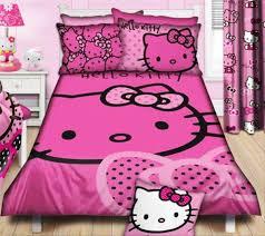 Cool Hello Kitty Bedroom Decor Ideas