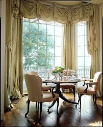 Bay Window Dining Room Ideas That Make It Easy To Enjoy The View Decorating