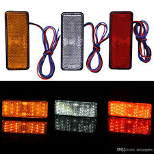 2018 24led Motorcycle Led Reflector Tail Brake Turn Signal Light ... Speeding Fire Truck Flashing Emergency Warning Stock Photo 2643014 Omsj21980 Versatile Purpose Yellow 16 Led Strobe Lights Best Of Chevrolet Dash 7th And Pattison 54 Car Bars Deck 2pcs 44 Leds Rear Tail Light Hm 022 Waterproof 9w Windshield Viper Lightbar And Vehicle Directional Federal Signal Rays Chevy Restoration Site Gauges In A 66 Tbdc4l2 Round Ceilingamber Emergency Lightdc1224v Welcome To Auto Scanning
