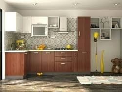Kitchen Living Room Plastic Furniture