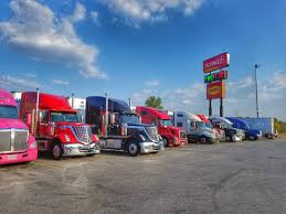 Pilot Truck Stops In Houston Tx - Best Truck 2018