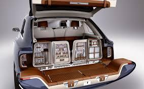 100 Bentley Truck 2014 Worldcar Interior
