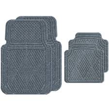 Vehicle Floor Mats - Classic - Large (Set Of 4) In Auto Mats