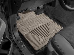 All Weather Floor Mats - Southern Truck Outfitters