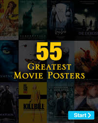 55 Best Movie Posters Of All Time