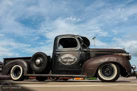 Der Exot: Dodge Pickup Rat Rod | Trucks | Pinterest | Dodge Pickup ...