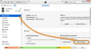 How to Recover Lost or Deleted iPhone Contacts drne