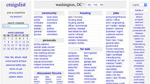 100 Craigslist Richmond Va Cars And Trucks Five Alternatives To Where To Rent In DC Right