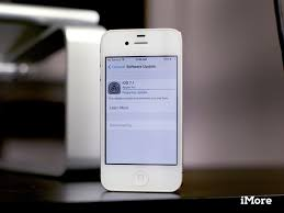 iPhone 4 owners Has iOS 7 1 improved performance