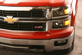 100 Chevy Truck 2014 ZeroEmission Silverado Model Now Available