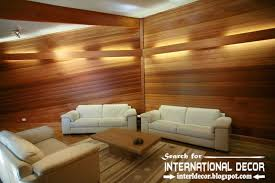 top trends for wood wall panels and paneling for walls home