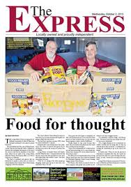 Sams Storage Sheds Mareeba by The Express Newspaper 19th April 2017 By Carlo Portella Issuu