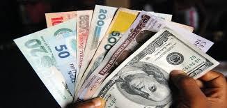 bureau de change dollar naira depreciates in exchange rates against dollar others