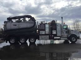 Reliable Oil Field Hydrovac Trucks | Brazeau County AB Home Hydroexcavation Hydrovac Transwest Rentals Owen Equipment Custom Built Vacuum Trucks Supsucker High Dump Truck Super Products Reliable Oil Field Brazeau County Ab Flowmark Pump Portable Restroom Provac Rental Legacy Industrial Environmental Services Tomlinson Group Main Line Pipe Cleaning Applications