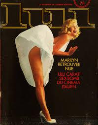 magazine lui décembre 1977 du côté de chez joe lui 1964 1985