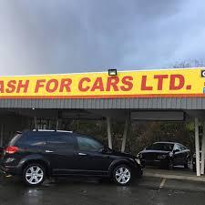 Cash For Cars Vancouver Island - Car Dealer In Port Alberni
