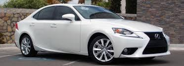 Used Lexus for Sale in El Paso