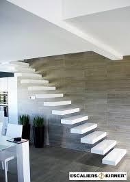 revger escaliers modernes belgique idée inspirante pour la