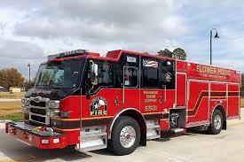 Flower Mound TX Fire Department2016 Pierce Velocity PUC Pumper