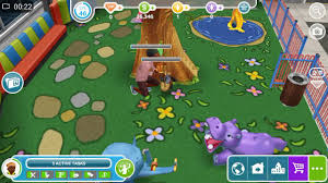 Sims Freeplay Second Floor Mall Quest by Sims Freeplay Serious Swing Youtube