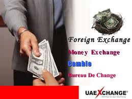 meaning of bureau de change forex presentation