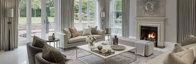 Best UK Interior Design Styles Sophie Patterson Rustic Chic Decor