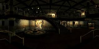 Last Curtain Call At The Tampico by Sierra Madre Lobby Fallout Wiki Fandom Powered By Wikia