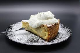 birnenkuchen rezept saftiger kuchen mit frischen birnen