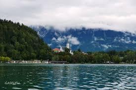 cuisine et d駱endance 卡斯福福 2015 秋slovenia croatia day2 盧比雅那 布列德湖
