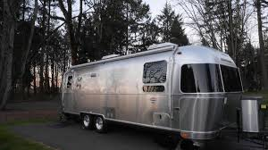 Airstream Life: Meet The SF Couple Who Traded A Condo For An ... 13 Best Home Is Where Your Bed Images On Pinterest Camper Curtains U Airstream Truck Shell Whosaleingfla 190 Class B Motorhome Trans Cversion 60s Dodge Misc Campers Towing Glamper An Diary Vintage Based Trailers From Oldtrailercom Chevrolet With Cab Over Avion Hq Scolaris Food Basecamp The You Can Pull Behind A Subaru Little Kitchen Pizza Algarve Our Blog Food Events And Catering