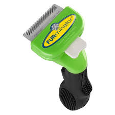 Shedding Blade Vs Furminator by Medium Long Hair Dog Grooming Deshedding Tool How To Stop Dog From