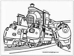 Ben 10 Alien Force Swampfire We Coloring Page Coloriage Train Chuggington