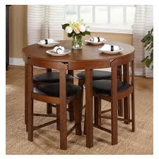 Amazon.com - Hideaway Dining Table Home Low Back Harrisburg Tobey ... Amazoncom Coavas 5pcs Ding Table Set Kitchen Rectangle Charthouse Round And 4 Side Chairs Value City Senarai Harga Like Bug 100 75 Zinnias Fniture Of America Frescina Walmartcom Extending Cream Glass High Gloss Kincaid Cascade With Coaster Vance Contemporary 5piece Top Chair Alexandria Crown Mark 2150t Conns Mainstays Metal Solid Wood Round Ding Table Chairs In Tenby Pembrokeshire Phoebe Set Marble Priced To Sell