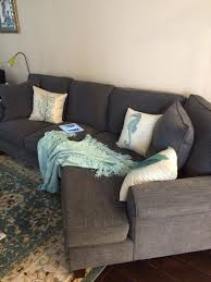 corey sectional havertys the new place pinterest furniture