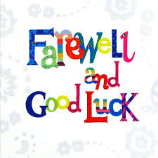 Free Goodbye Clipart Farewell Free Download Clip Art Free Clip Art Coloring Pages To