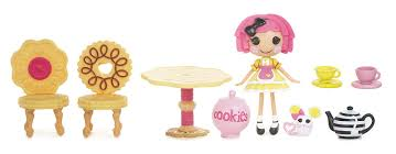 Lalaloopsy Crumbs' Tea Party Mini Playset Cheap 2 Chair And Table Set Find Happy Family Kitchen Fniture Figures Dolls Toy Mini Laloopsy House Made From A Suitcase Homemade Kids Bundle Of In Abingdon Oxfordshire Gumtree Journey Girls Bistro Chairs Fits 18 Cluding American Dolls Large Assorted At John Lewis Partners Mini Carry Case Playhouse With Extras Mint E Stripes Mga Juguetes Puppen Toys I Write Midnight Rocking Pinkgreen Amazonin Home Kitchen Lil Pip Designs 5th Birthday Party