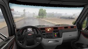 Rain Effect V1.7.4 For American Truck Simulator American Truck Simulator Review Rocket Chainsaw Awesome New Images And Interiors From Ats Scs Softwares Blog Trailers Impressions I Nearly Crashed Into A Bus Trailer Wallbert American Truck Simulator 121 Ets2 Euro Kenworth T800 Heavy Equipment Hauler Driving Games Excalibur Catalog A Page 18 Mods Steam Community Guide The Patriots Handbook For Image 3 Mod Db