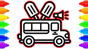 How To Draw An Ice Cream Truck | Art Colors For Kids - YouTube Ice Cream Truck By Sabinas Graphicriver Clip Art Summer Kids Retro Cute Contemporary Stock Vector More Van Clipart Clipartxtras Icon Free Download Png And Vector Transportation Coloring Pages For Printable Cartoon Ice Cream Truck Royalty Free Image 1184406 Illustration Graphics Rf Drawing At Getdrawingscom Personal Use Buy Iceman And Icecream