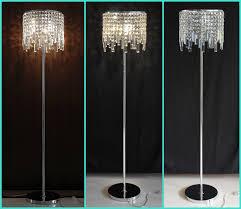 fashion creative stand lighting luxury modern