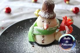 gateau forme bonhomme de neige meilleur travail des chefs populaires