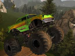 100 Monster Truck Simulator Truck Simulator Games Review GameBestNews